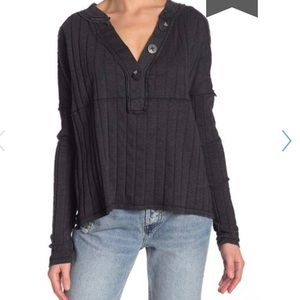 Free People - In The Mix Top / Size - Small